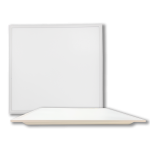 direct lit LED panel