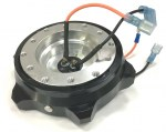 wellraytech revolving type steering wheel quick release
